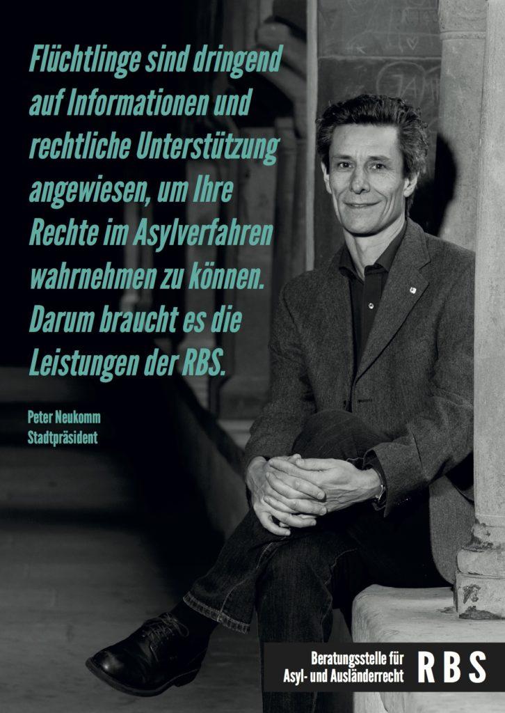Peter Neukomm